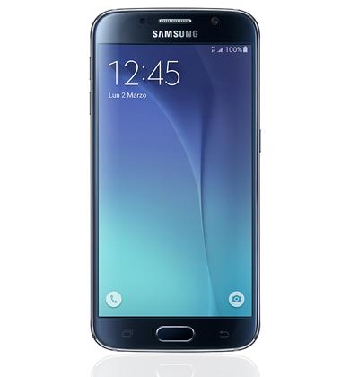SAMSUNG GALAXY <br/>S6 32GB