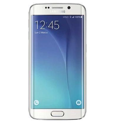 SAMSUNG GALAXY <br/> S6 EDGE 32GB