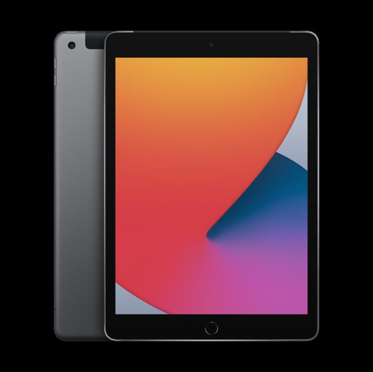 APPLE iPad 8th