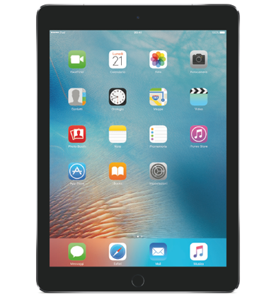 APPLE IPAD <br/>PRO 128GB