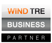 Wind Tre Business Partner