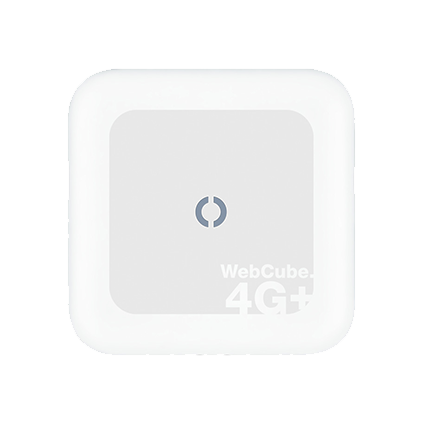 modem wifi webcube