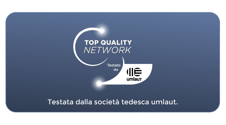 top quality network wind tre business